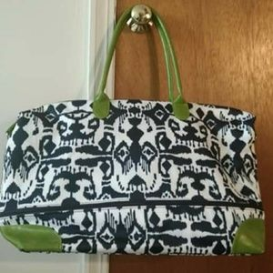 0314dd656d0a Expandable tote